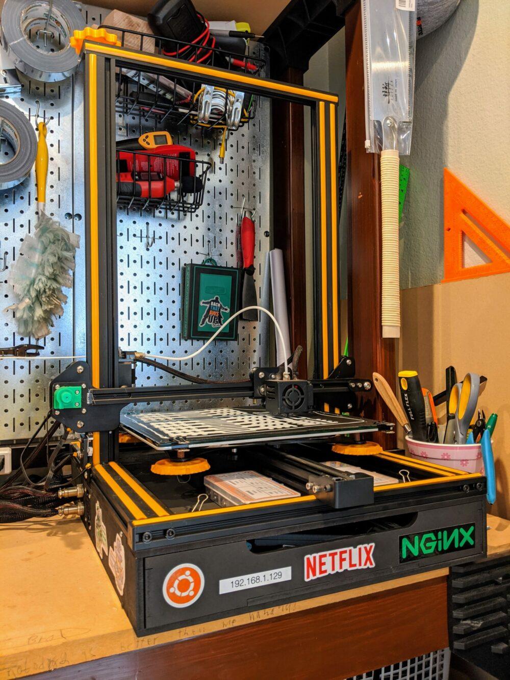 Creality CR-10 Riser Kit