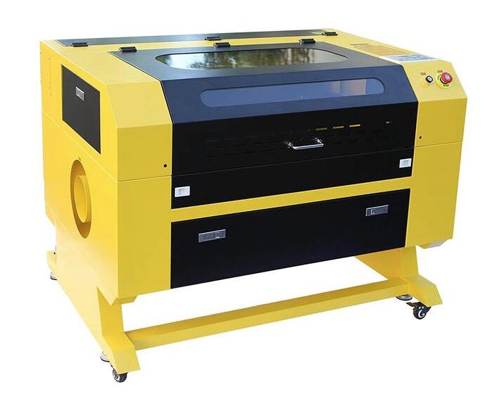 60 watt CO2 Laser Cutter
